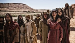 Lazarus Revival