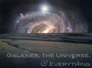 Galaxies and All
