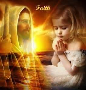 Jesus Listening to Girl