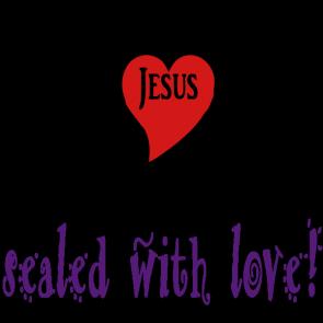 Enveloped Heart