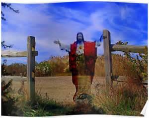 Jesus Gate