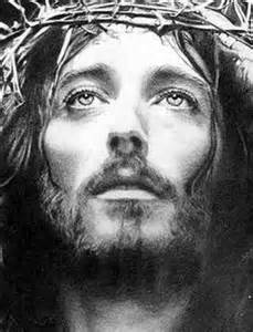 Jesus with Thorns in Head