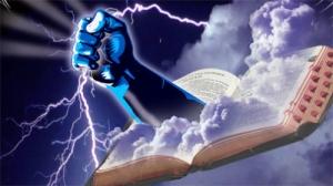 christian fist
