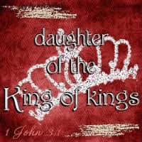 daughter of king of kings
