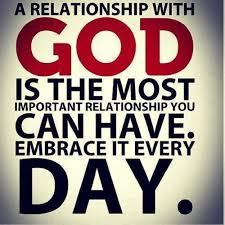 Embrace Jesus Every Day