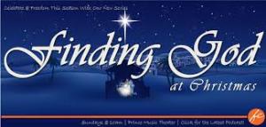 Finding God at Christmas