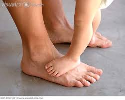 Free feet