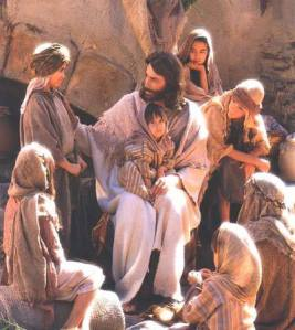 Jesus Loves Kids