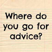 Where is Advice Found