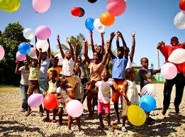 Celebrating People