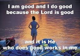 God Works In Me
