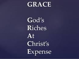 Grace Riches