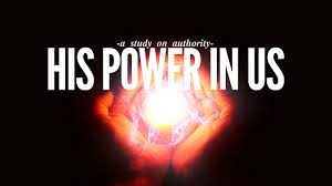His Power in Us