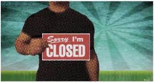I'm Closed