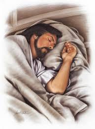 Jesus Rest