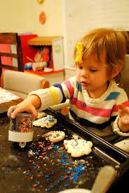 Kid Sugar Cookies