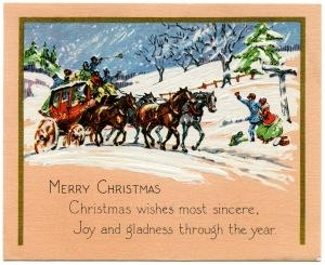 OldDesignShop_ChristmasHorseBuggyCard2