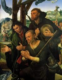 Shepherds in Group