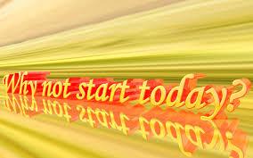 Start New Today