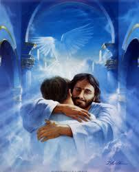 God Hugs