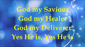 God My Deliverer