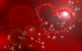 Image of Heart Sparkles