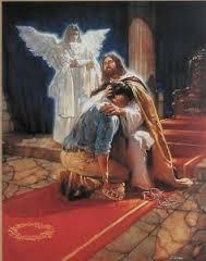 Jesus Loving Man