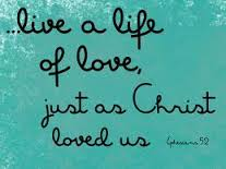 Live Life of Love