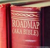 Roadmap aka Bible