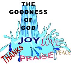 Splash of Goodness