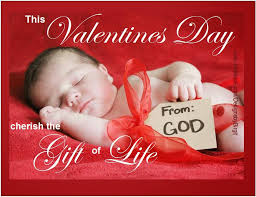 Celebrate the Gift of Life