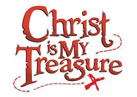 Christ is My Treasure