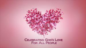 God Loves Everybody