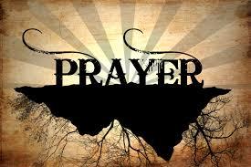 Prayer Roots