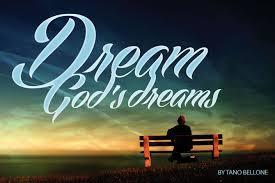 Dream God's Dream