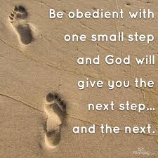 God Will Guide Your Steps