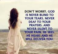 Jesus will Deliver You