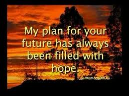 Plan Always Been With Hope