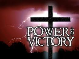 Power & Victory of the Cross