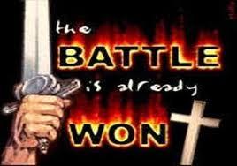 Battle Already Won