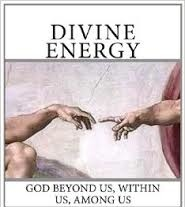 Divine Energy - Version 2
