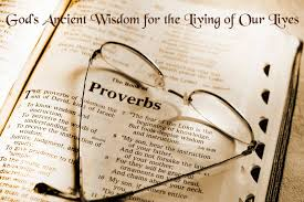 God's Ancient Wisdom