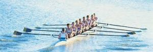 Rowers of Commitment