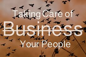 Taking Care of Your People