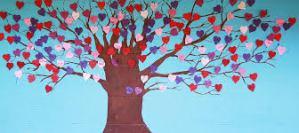 Tree of Love Fruit
