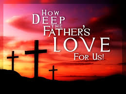 Father's Love For Us