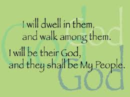 God Dwell With Us