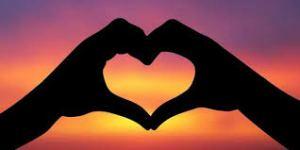 Love sunrise