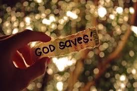 Make Note God Saves