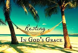 Resting in Grace